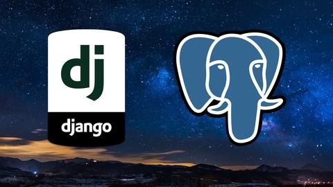Aprende a crear proyectos SaaS con Django Tenant/PostGreSQL