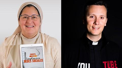 Aprende a evangelizar en Internet: enseñanzas de la Iglesia católica, oportunidades y riesgos, herramientas y