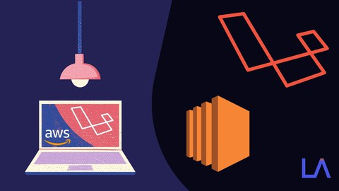 Aprende a instalar Laravel 8 en Amazon Web Services