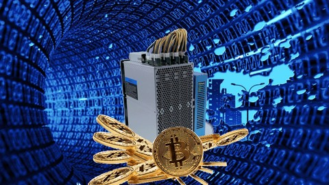 Aprende a minar Bitcoin paso a paso desde cero