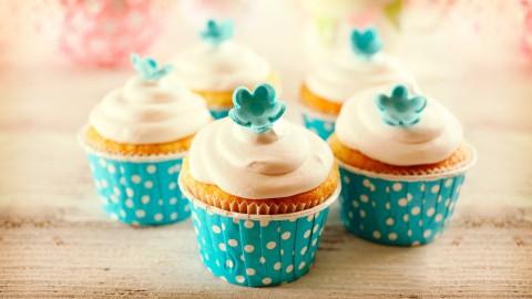 Aprende a preparar deliciosos Postres y Cupcakes