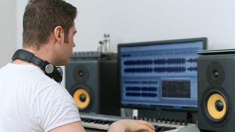 Aprende a producir Música Electrónica en Ableton Live