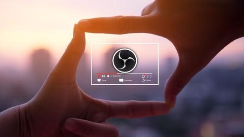 Aprende a realizar live streaming en Twitch con OBS.
