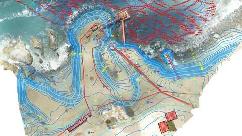 Aprende a Realizar Topografía con Drone Paso a Paso
