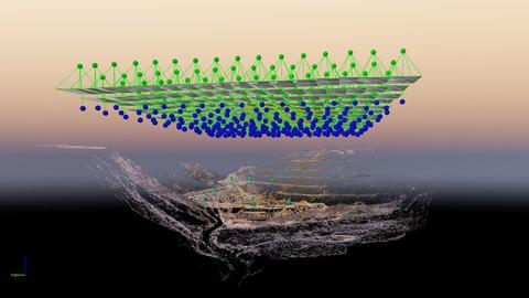 Aprende a realizar topografía con drones (3/5)