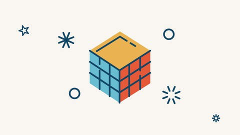 Aprende a resolver fácil el cubo de Rubik paso a paso