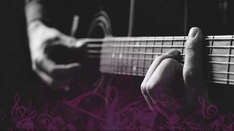 Aprende a tocar Guitarra RAPIDO y FACIL con Guitarsimple