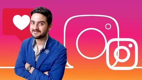 Aprende a triunfar en Instagram desde cero (2020)