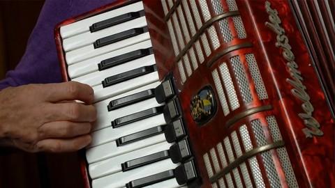Aprende acordeón desde cero: teoría y práctica con canciones