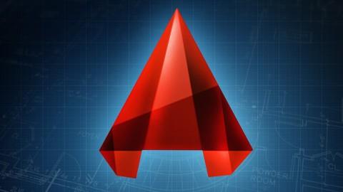 Aprende AutoCAD 2D y 3D: Básico e Intermedio.
