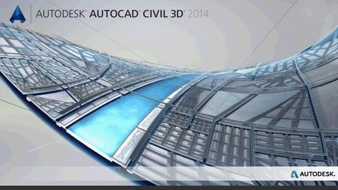Aprende Autocad Civil3D para Topografía y Obras Civiles 1/4