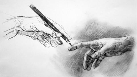 Aprende Dibujo Artístico fácilmente. Arte y creatividad.