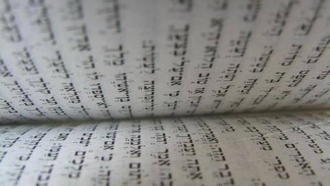 Aprende Hebreo básico fácilmente. Aprende a leer y escribir Hebreo.