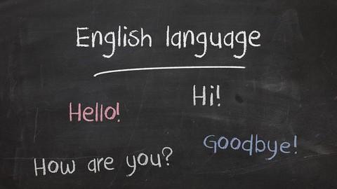 Aprende Inglés Básico y Salta la Barrera del Idioma