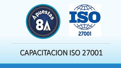 Aprende ISO 27001