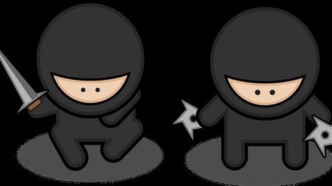Aprende Japonés Práctico: la Travesía Ninja