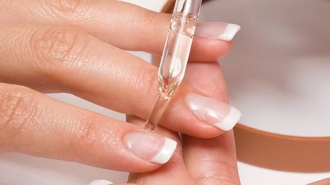 Aprende Manicure como un profesional