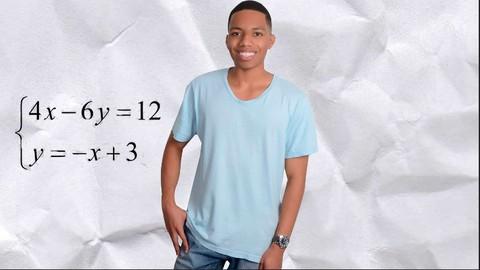 Aprende y domina el álgebra: bases fundamentales.
