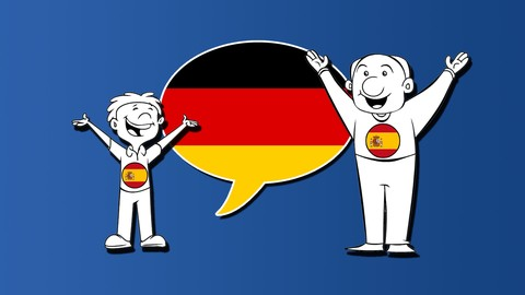 Aprender Alemán Fácil | Con Vídeos Animados
