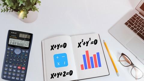 Aprender álgebra básica