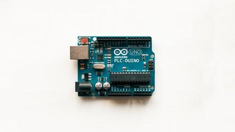 Arduino como PLC - PLC duino