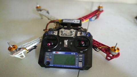 Arma, Configura y Vuela tu Drone UAV desde cero, paso a paso