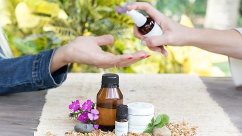 Aromaterapia para purificar y armonizar el ambiente
