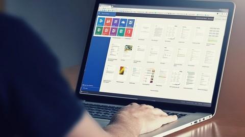 ASESORÍA de Office Avanzado + Herramientas Digitales