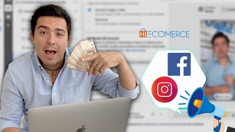 Aumenta la conversión de anuncios en Facebook e Instagram