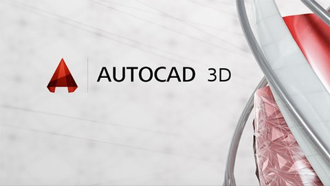 Autocad Intermedio 3D: Profesional