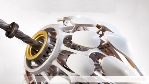 Autodesk Inventor Professional 2019: curso completo