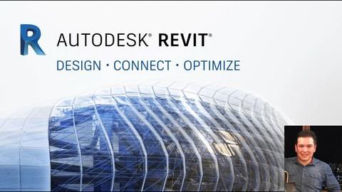 Autodesk Revit Arquitectura 2019: Curso Definitivo
