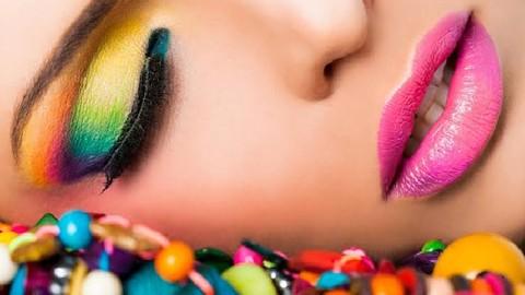Automaquillaje Aprende a maquillarte de una manera muy fácil