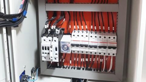 Automatización eléctrica industrial 1. Lógica cableada
