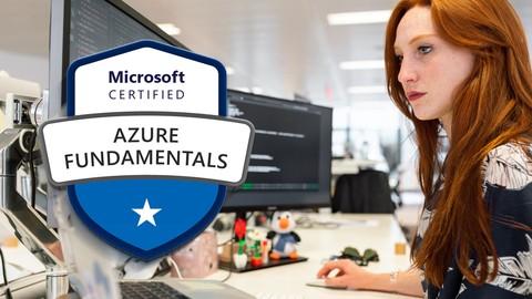 AZ-900:Microsoft Azure Fundamentals Certificación Enero-2021