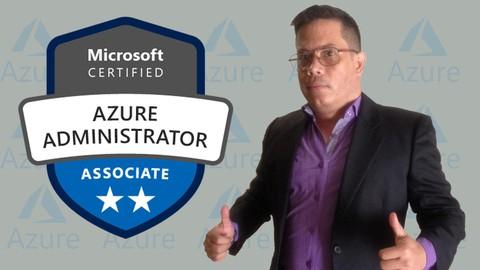 Azure Administrator - AZ 104 - En Español - Actualizado 2021