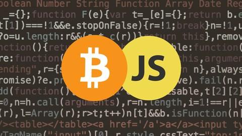 Blockchain: Comprende Bitcoin y desarrolla tu Criptomoneda