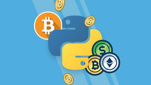 Blockchain y Criptomonedas con Python