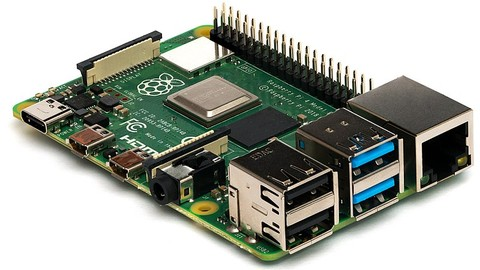 Bluetooth Low Energy con Raspberry Pi [IoT en Español]