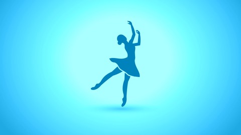 Body ballet : cuerpo como de una bailarina.