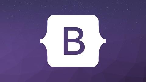 Bootstrap 4: El Curso Completo, Práctico y Desde Cero