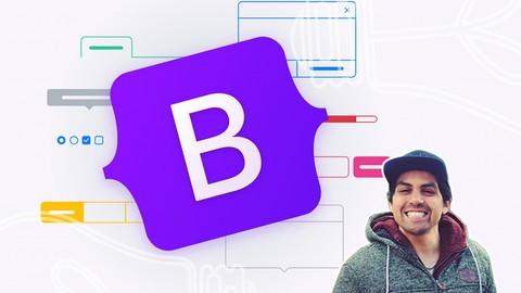 Bootstrap 5! Curso completo desde 0! incluye Sass y Firebase