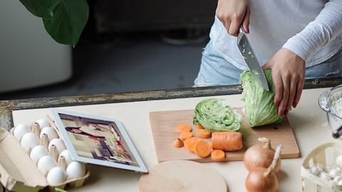Cambia de hábitos: Programa de nutrición online Renuévate