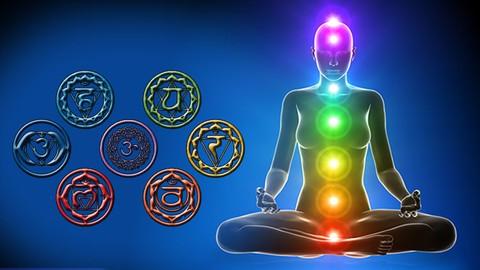 Centros de Poder de Emoción y Energía del Cuerpo - Chakras