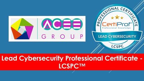 Certificado Profesional Líder en Ciberseguridad - Simulador