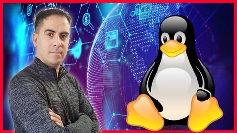 Certificate en Linux LPIC-1.Aprende linux desde 0 a Experto.