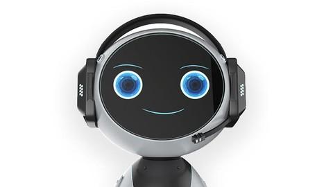 Chatbots con Inteligencia Artificial - Paso a Paso - Crea un Traductor y un Bot Analista de Sentimientos!