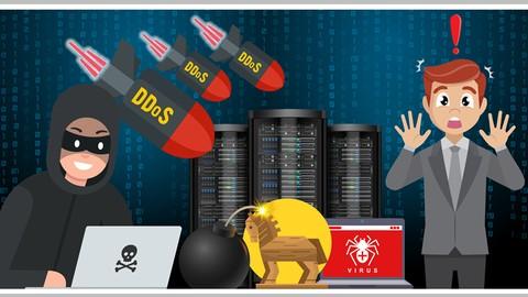Ciberseguridad - CompTIA Security+ (SY0-501) Módulo 1