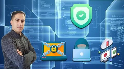 Ciberseguridad. Protege tu información de Cibercriminales.