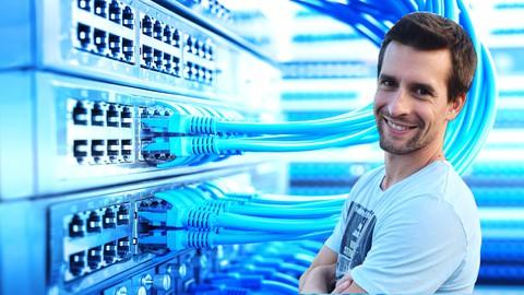 Cisco CCNA Fundamentos de Networking para Redes IP